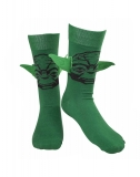 STAR WARS - Yoda Floppy Ears Socks - ponožky