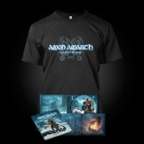 AMON AMARTH - Jomsviking (Digibook + Iconic T-shirt)
