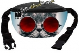 Ľadvinka CAT COLLECTION - Red Glasses Cat