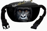 Ľadvinka ANIMAL COLLECTION - Black Gorilla