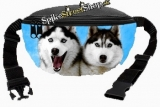 Ľadvinka DOGS COLLECTION - Husky Pair