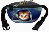 Ľadvinka CAT COLLECTION - Hidden Kitten