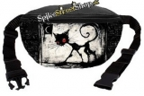 Ľadvinka CARTOON - Black Cat