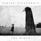 ASKING ALEXANDRIA - The Black (cd)