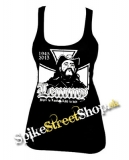 LEMMY - Born To Lose, Live To Win - Ladies Vest Top