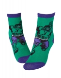 MARVEL COMICS - The Hulk Socks - ponožky