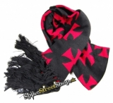 MALTESE CROSS - Beanie & Scarf & Gloves - zimná sada