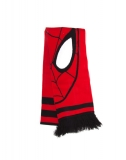 MARVEL COMICS -  Ultimate Spiderman Knitted Scarf - šál