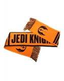 STAR WARS - Jedi Knight with Rebel Alliance Logo Scarf - šál