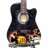 Gitara ANGUS YOUNG - TAKAMINE CLASSIC TRIBUTE - Mini Guitar USA