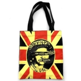SEX PISTOLS - Tote Bag God Save The Queen - taška cez plece (Výpredaj 2017)