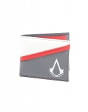 ASSASSINS CREED - Bifold Wallet With Debossed Crest - peňaženka
