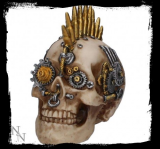 GOTHIC COLLECTION - Gears of War Small 17.5cm - lebka