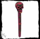 GOTHIC COLLECTION - Sugar Blossom Pen 16cm - pero