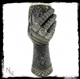 GOTHIC COLLECTION - Lion Heart Gauntlet Goblet - čaša