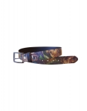 NINTENDO - Zelda All Over Link Printed Belt - opasok s prackou