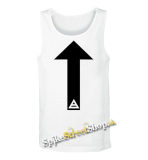 30 SECONDS TO MARS - Sign - Mens Vest Tank Top - biele