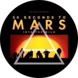 30 SECONDS TO MARS - Motive 2 - odznak