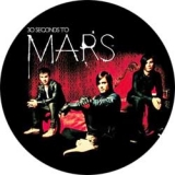 30 SECONDS TO MARS - Motive 9 - odznak