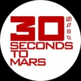 30 SECONDS TO MARS - Motive 6 - odznak