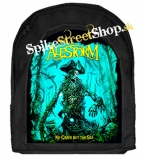 ALESTORM - No Grave But The Sea - ruksak