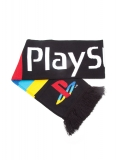 PLAYSTATION - Big Logo Knitted Scarf - šál