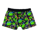 TURTLES - All Over Print Boxer - boxerky