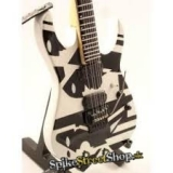 Gitara DREAM THEATER - IBANEZ JPM BW PICASSO JOHN PETRUCCI- Mini Guitar USA