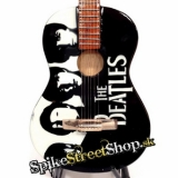 Gitara BEATLES - GIBSON CLASSIC TRIBUTE - Mini Guitar USA