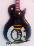 Gitara BLACK LABEL SOCIETY - GIBSON LES PAUL WYLDE ZAKK - Mini Guitar USA