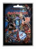 Sada trsátiek IRON MAIDEN - Later Albums