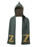 NINTENDO - Zelda Hooded Scarf With Ears - šál