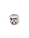 ASSASSINS CREED - Creed Logo Signet Ring - prsteň