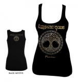 LUNATIC GODS - Turiec - Ladies Vest Top