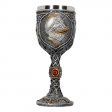 GOTHIC COLLECTION - Knight's Reward Goblet 19.5cm - čaša