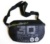 Ľadvinka 30 SECONDS TO MARS - čb logo
