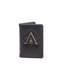 ASSASSINS CREED ODYSSEY - Premium Metal Odyssey Badge Card Wallet - peňaženka