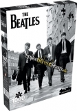 BEATLES - Down The Street - puzzle