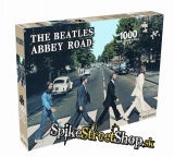 BEATLES - Abbey Road - puzzle
