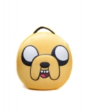 ADVENTURE TIME - Jake 3D Shaped Backpack - ruksak