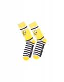 ADVENTURE TIME - Jake Crew Socks - ponožky