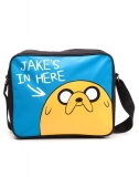 ADVENTURE TIME - Jake's in here Messenger Bag - taška na rameno