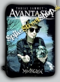 Púzdro na notebook AVANTASIA - Moonglow Leader