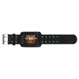 BULLET FOR MY VALENTINE - Two Pistols - Wristband náramok