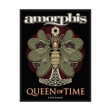 AMORPHIS - Queen of Time - nášivka