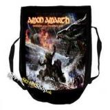 AMON AMARTH - Twilight Of The Thunder Gods - vak