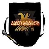 AMON AMARTH - With Odeon On Our Side - vak