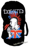 EXPLOITED - Punk Invasion - vak