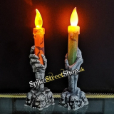 GOTHIC COLLECTION - Haloween Candles - svietidlá
