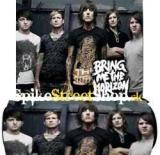 BRING ME THE HORIZON - Band - peračník